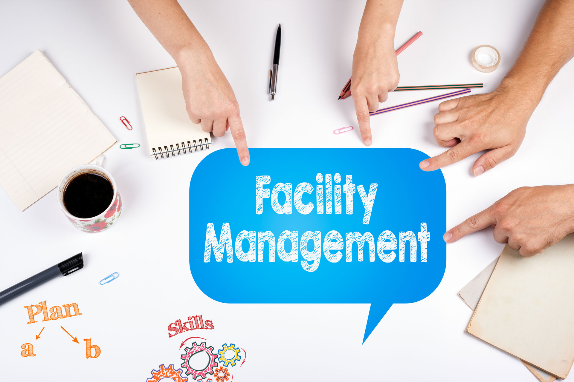 facility-management Facility Deutschland