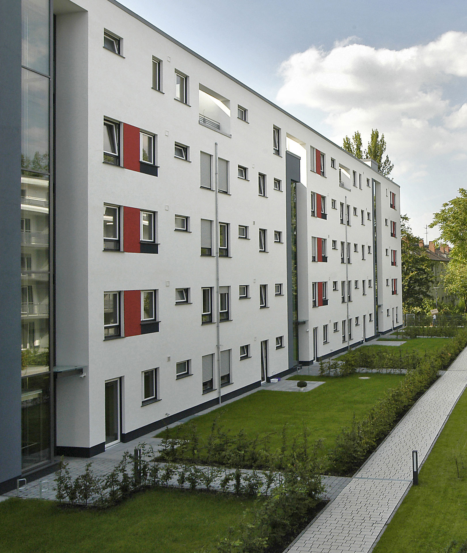 Facility Deutschland