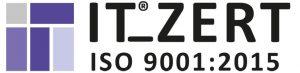 itZert_9001 Facility Deutschland